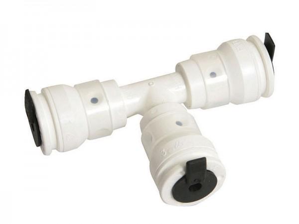 Marley AquaStec T-Stück, 3-fach Rohranschluss 20mm (470306)