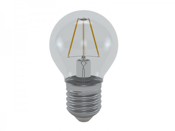 I-Light LED-Filament Globe 220V E27 4W 3000K warmweiß (LL-HBF2704C)