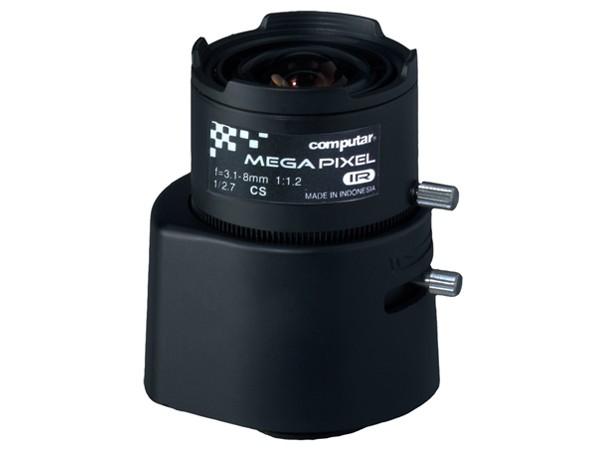 Computar AG3Z3112FCS-MPIR HD-MEGAPIXEL Infrarot-Objektiv