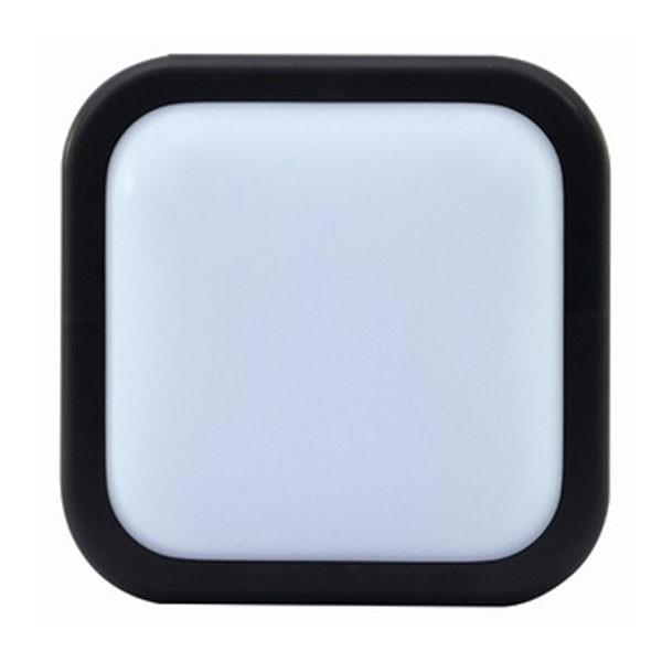 RITOS LED Außenleuchte 14 W eckig schwarz (2103014200)