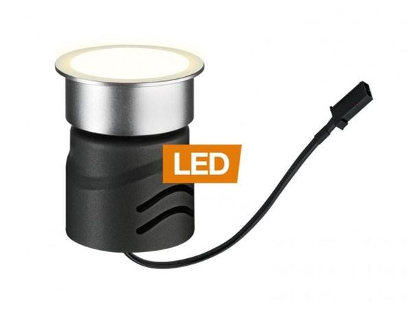 LEDON 10W LED Downlight MR16 20° dimmbar warm weiß (29001008)