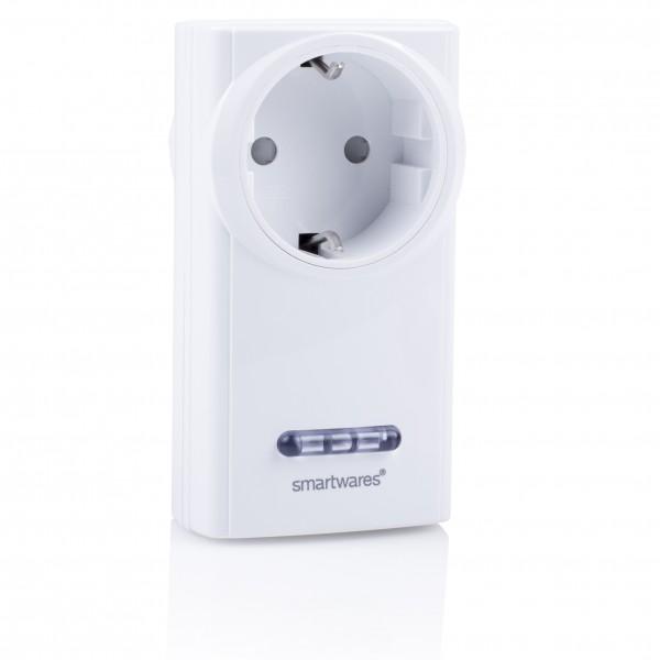 Smartwares SmartHome Funk-Steckdose 3600W (SH5-RPS-36A)