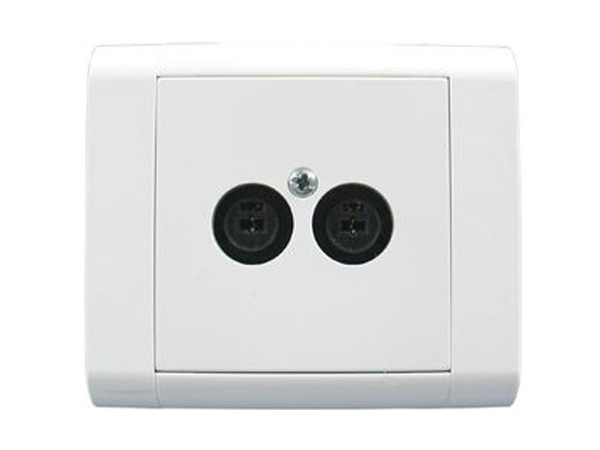 Stereo-Lautsprecher Serie Novaclip - REV-Ritter (00871104)