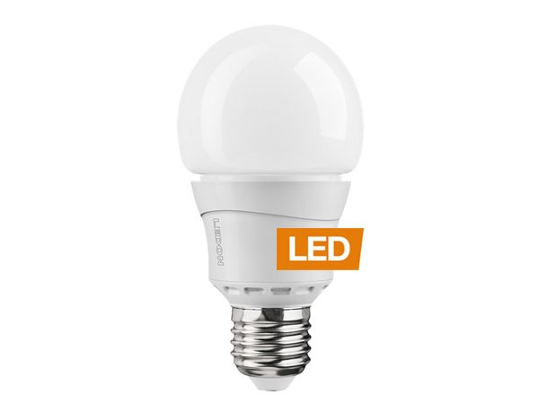 LEDON 10W LED E27 A60 double-click warm weiß (28000285)
