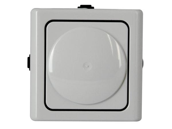 Aufputz-Feuchtraum - Abzweigdose mit Blindabdeckung / Serie Blue Electric - Kopp (371304002)