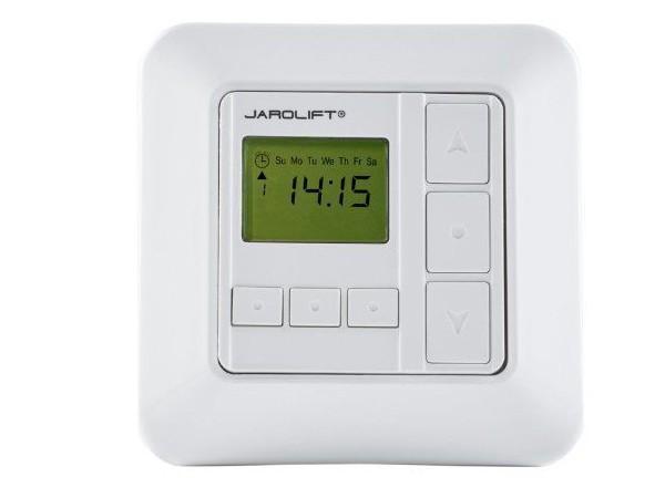 Jarolift Funkempfänger - Sevenlogic Comfort TDRRT-01W