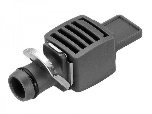 Gardena Micro-Drip-System Verschlussstopfen 13 mm 5 Stück (8324-20)