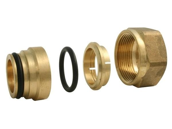 Marley DreMa Adapter für 22mm Kupferrohr (Nr.49)
