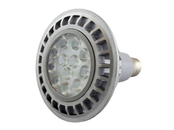 LED-Lampe PAR30 E27 11W 3000K Abstrahlwinkel 22 Grad (LL-PAR30211C)