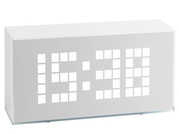 TFA 60.2012 TIME BLOCK Elektronischer Wecker