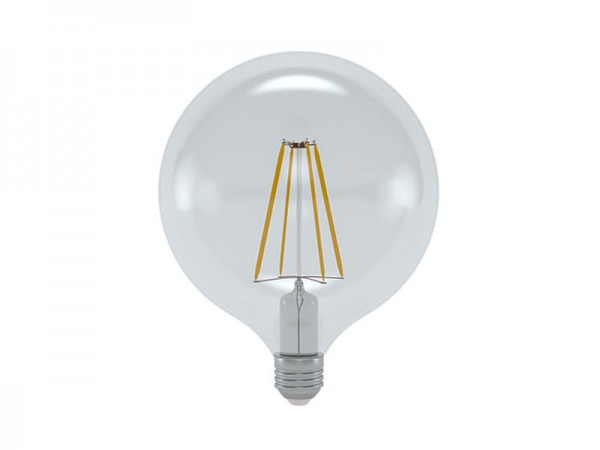 I-Light LED-Filament Globe E27 8W 3000K warmweiß (LL-GNF12508C)