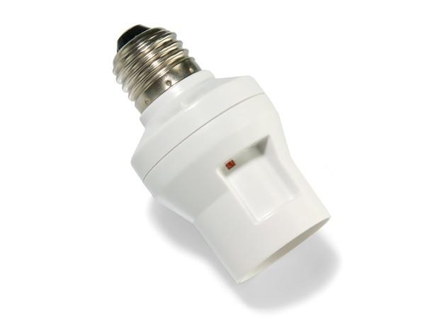 Intertechno LBUR-100 Funk-Lampenfassung (EIN/AUS)