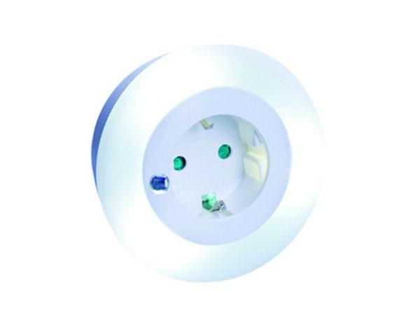 LED-Nachtlicht mit Dämmerungsautomatik - REV-Ritter (00337173)