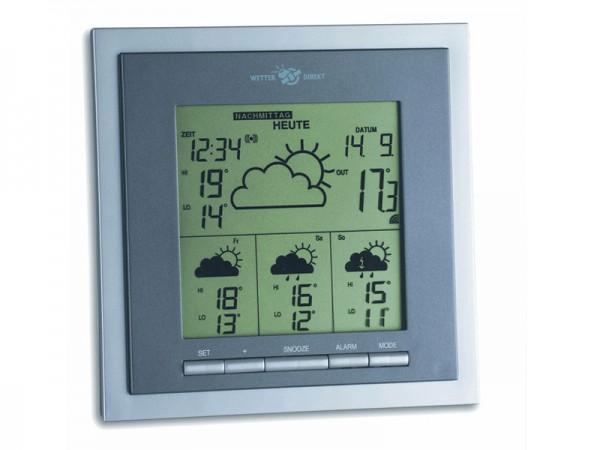 TFA 35.5010.IT EOS WetterDirekt Funk-Wetterstation