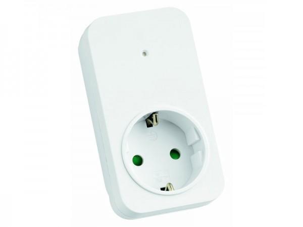 Trust Smart Home AC-1000 Funk-Zwischenstecker, 1000 Watt Schaltleistung