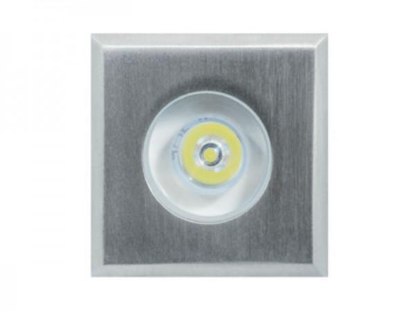 RITOS LEDs Garden LED Einbauspot eckig 5 Stück (0087450012)