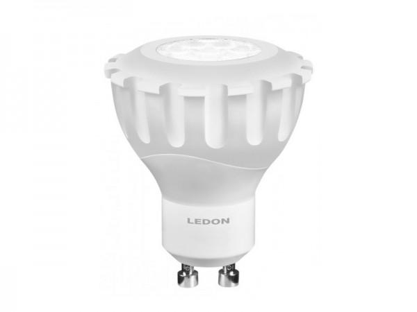 LEDON 8W LED GU10 MR16 35 Grad Abstrahlwinkel dimmbar warm weiß (29001048)