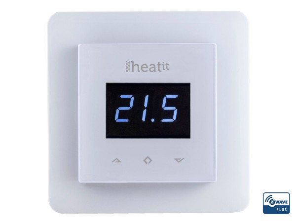 Z-Wave Wandthermostat Heatit (HEAE5430499)