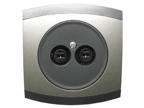 Stereo-Lautsprecher Serie Modena - REV-Ritter (00851108)