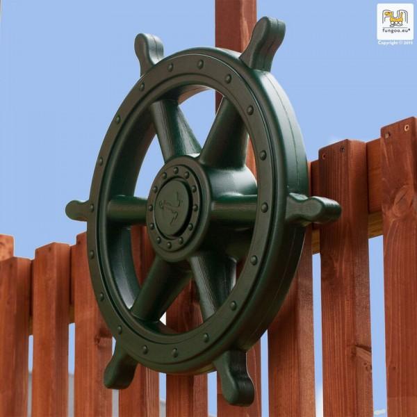 Fungoo Steuerrad Piratenschiff für Spieltürme