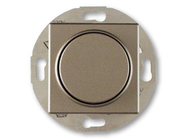 REV Ritter Düwi Trend Helligkeitsregler 60-300 W (VA), maron (41251)