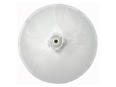 Wickelrad groß für Uniroll Unterputz-Gurtwickler (R-23210)