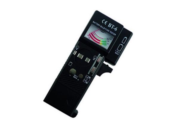 Batterietester sw - REV-Ritter (0507913555)