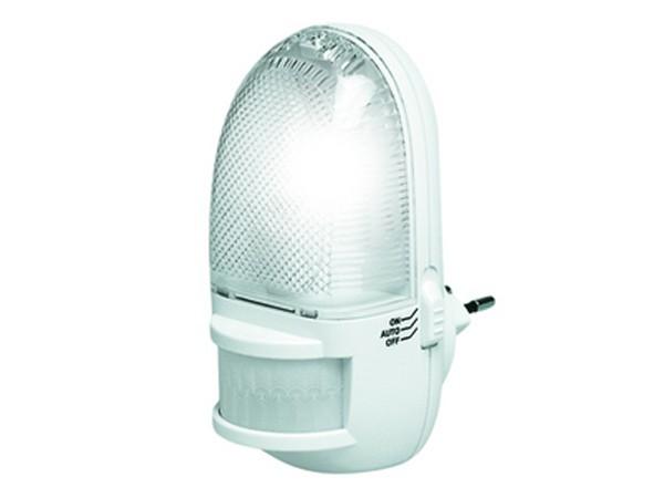 LED-Nachtlicht mit Bewegungsmelder - REV-Ritter (00337161)