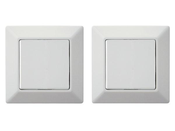 REV iComfort Set - Wandsender und Schaltempfänger (86330103)