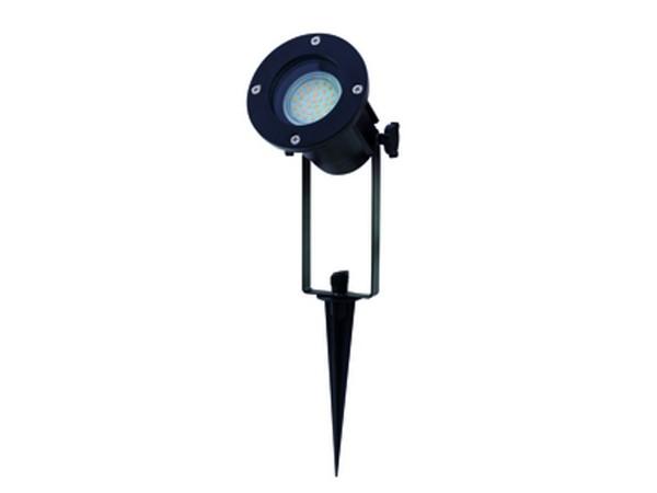 RITOS LEDs Garden Gartenspot mit Erdspieß (0087410512)