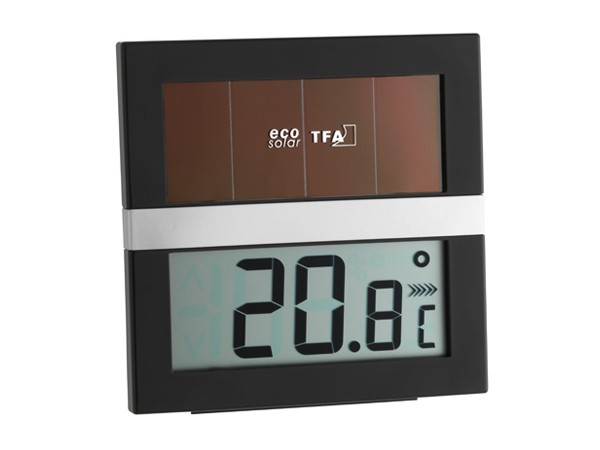 TFA 30.5017 Digitales Thermometer/Hygrometer