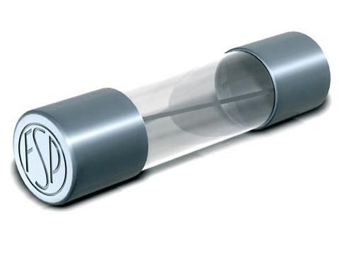Feinsicherungen 5 x 20 mm, mittelträge, 0,5A (FSM0,5B)