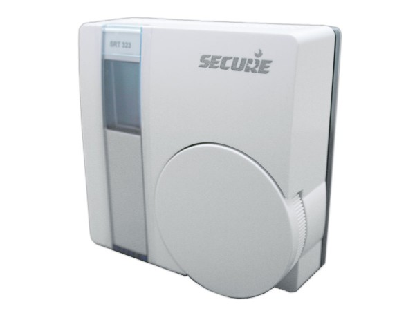 Z-Wave SECURE Elektronisches Raumthermostat mit Temperatursensor (SECESRT323 )