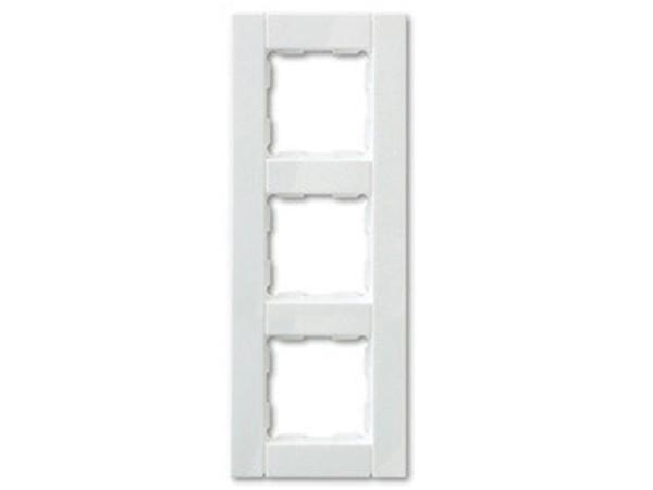 REV Ritter Düwi ArchiTaste 3-fach Rahmen, ice (44430)