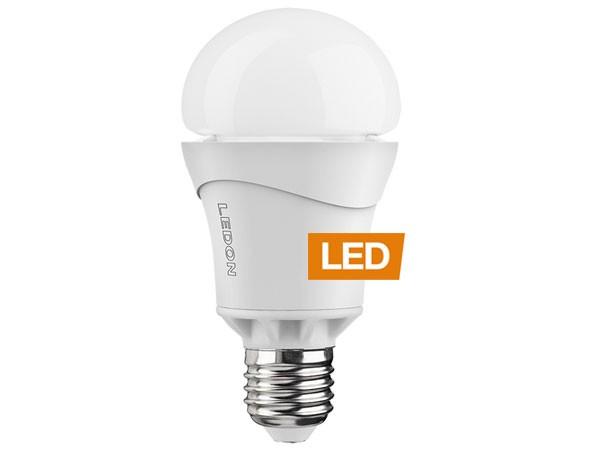 LEDON 13W LED E27 A66 double-click warm weiß (28000288)