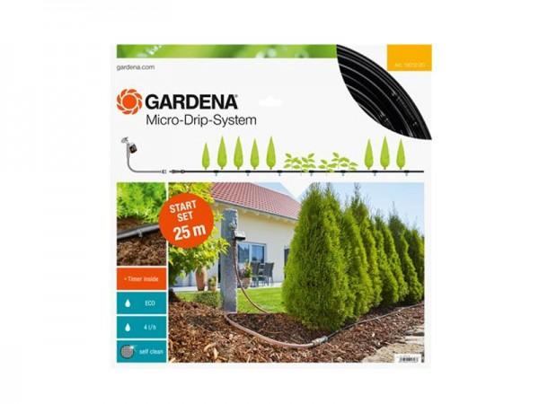 Gardena Micro-Drip-System Erweiterungsset Pflanzenreihe M automatic (13012)