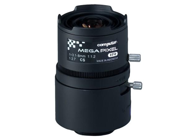 Computar A3Z3112CS-MPIR HD-MEGAPIXEL Objektiv