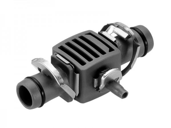 Gardena Micro-Drip-System Reduzier-T-Stück 13 mm - 4,6 mm 5 Stück (8333-20)