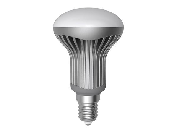 LED R50 Sockel E27 Lampen 9W 220V 3000K Abstrahlwinkel 113 Grad (LL-R6309C)