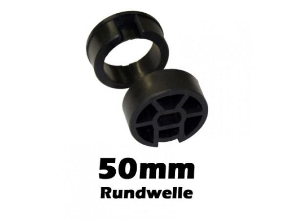 Jarolift SL35 Motoradapter für 50 mm Rundwelle Welle