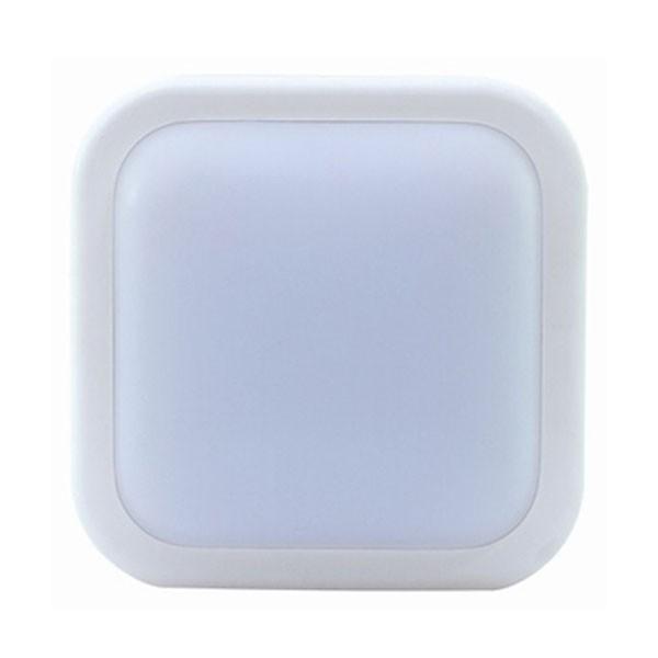 RITOS LED Außenleuchte 14 W eckig weiß (2103014100)