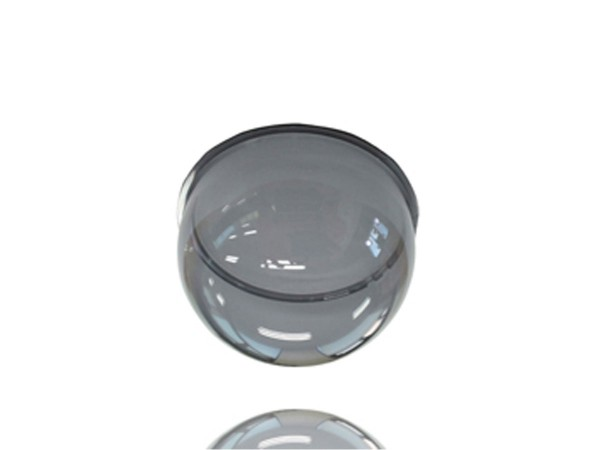 Getönte Kuppel für die PixelPro Innendomeserie ZN-D (ZNA-SD1)