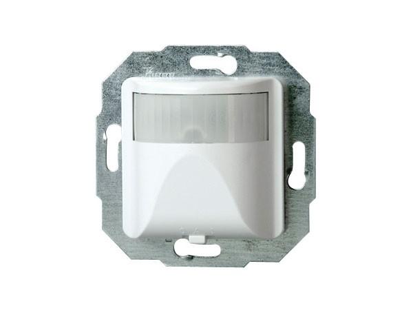 infraControl Bewegungsmelder 180° Serie Europa arktis-weiß Kopp (805800010)