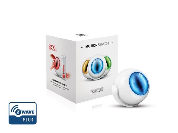 FIBARO Motion Sensor (4-in-1-Mehrfachsensor) GEN5