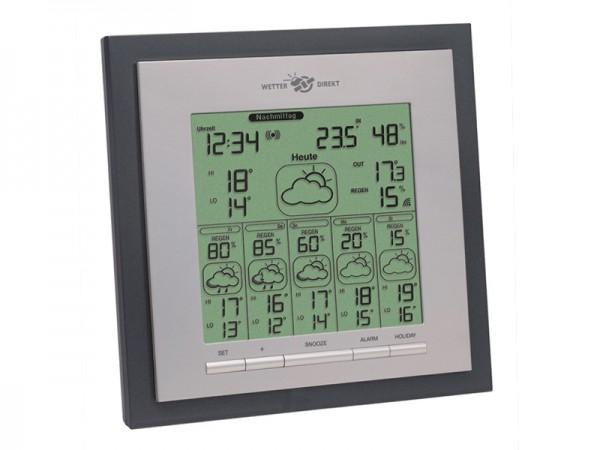 TFA 35.5015.IT EOS MAX WetterDirekt Funk-Wetterstation