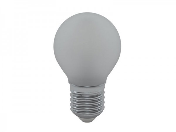 I-Light LED-Filament Globe Opal E27 4W 3000K warmweiß (LL-HBF2704SC)