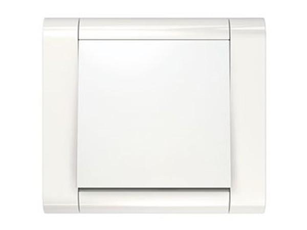Universalschalter (Aus- und Wechselschalter) Serie Novaclip - REV-Ritter (00876104)