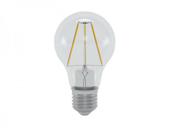 I-Light LED-Filament GLS E27 6W 3000K warmweiß (LL-HPF2706C)