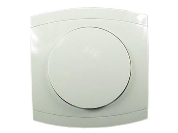 Universalschalter (Aus- und Wechselschalter) Serie Modena weiß - REV-Ritter (00856104)