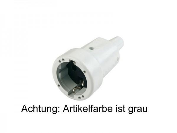 Schutzkontakt-Kupplung PVC - REV-Ritter (0512130777)